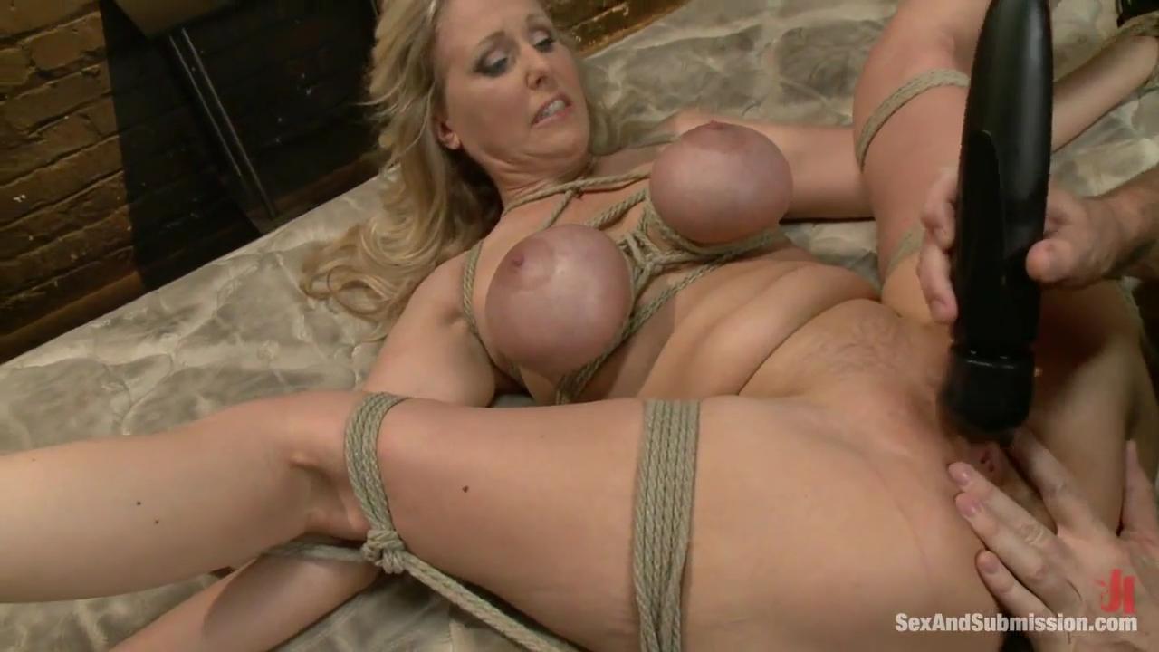 Kink- Julia Ann's Submissive Fantasy
