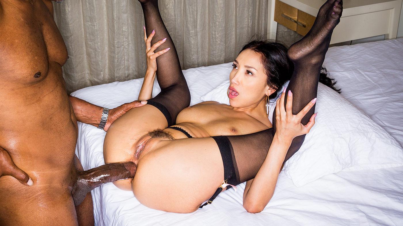 Alina loves anal sex with rocco siffredi 2